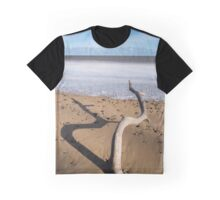 Covehithe Graphic T-Shirt