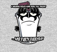 Master Shake Demon Unisex T-Shirt