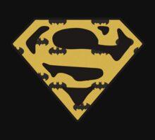 SuperSwitch- BatSuper by 2Kreative