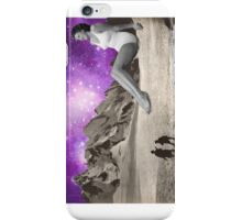 What Are We Looking At? iPhone Case/Skin