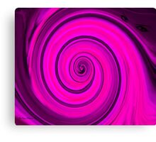 Looking Through The Eyes Of Love- Art + Products Design  Canvas Print