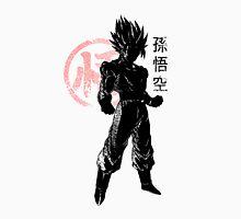 SON GOKU - Baset of Dragon Ball Unisex T-Shirt