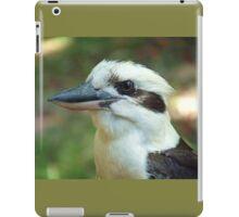 Jacky  iPad Case/Skin