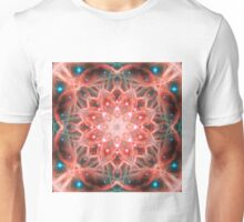 Ascension Mandala Unisex T-Shirt