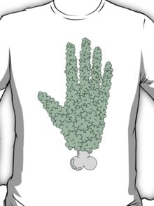the hand T-Shirt