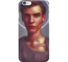light Gabriel iPhone Case/Skin