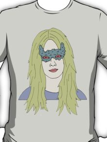 strange girl T-Shirt