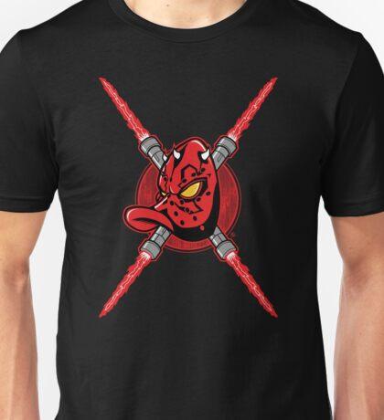 SITH DUCKS Unisex T-Shirt