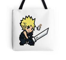 Legend of Strife Tote Bag