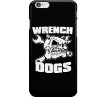 Wrench Dogs iPhone Case/Skin