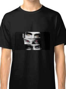Teen Wolf - Alpha Beta Omega Classic T-Shirt