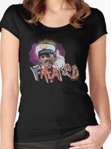 Freaked Women's Fitted Scoop T-Shirt