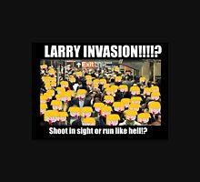 Larry Invasion! Unisex T-Shirt