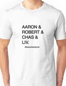 #RobronFamilyUnit Unisex T-Shirt