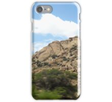 Arizona Skies iPhone Case/Skin