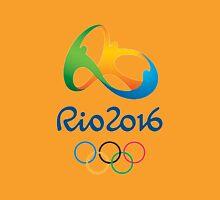 Olympics in Rio 2016 Unisex T-Shirt