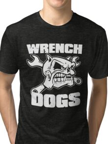 Wrench Dogs Tri-blend T-Shirt