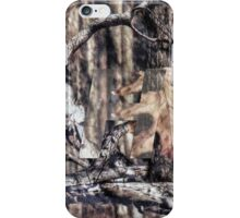Camouflage H iPhone Case/Skin