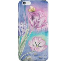 Vespertine Tulips iPhone Case/Skin