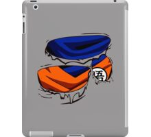 I AM SON GOKU iPad Case/Skin