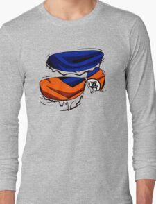 I AM SON GOKU Long Sleeve T-Shirt