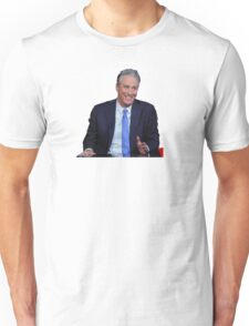 The Daily Show with Jon Stewart Unisex T-Shirt