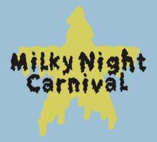 Milky Night melty star by milky-night