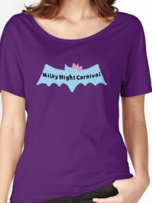 Milky Night - Pretty Bat 2 Women's Relaxed Fit T-Shirt