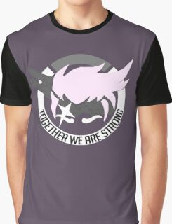 Strony Graphic T-Shirt