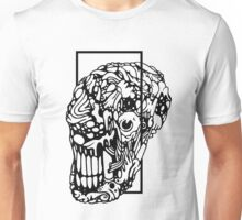 Dead To The Smile Unisex T-Shirt