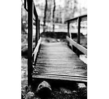 Entry Photographic Print