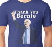 """Thank You Bernie"" 