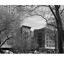 East Village 2 Photographic Print