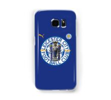 leicester city champions 2015/16 Samsung Galaxy Case/Skin