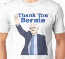 """Thank You Bernie"" | Bernie Sanders Unisex T-Shirt"