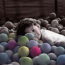 The Ball Box by Wayne King