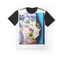 Mabel Graphic T-Shirt