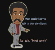 Richard Pryor by redlion74