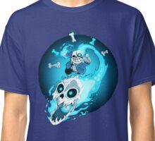 Undertale - Sans shirt Classic T-Shirt