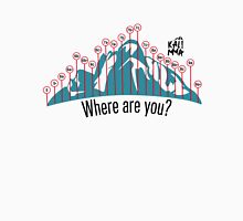 Where are you? Tank Top
