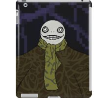 NieR gestalt and Replicant - Emil iPad Case/Skin