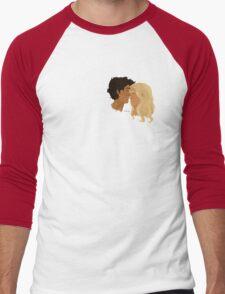 Percabeth Men's Baseball ¾ T-Shirt