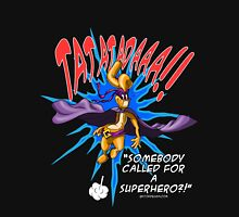 Gililimus : Superhero! Unisex T-Shirt
