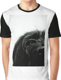 Sniff the Dog.... Graphic T-Shirt