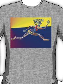 Dance Warrior IV Le Leep T-Shirt