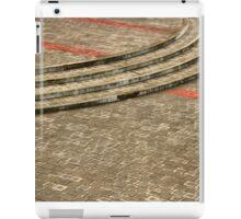 Paved Plaza iPad Case/Skin