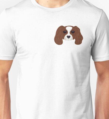 Cavalier King Charles Spaniel Unisex T-Shirt