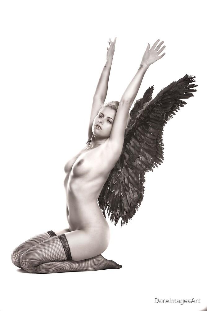 Dark Angel ii by DareImagesArt