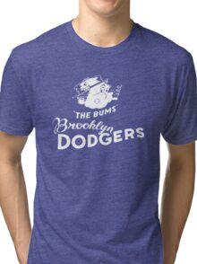 brooklyn bums Tri-blend T-Shirt