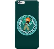 Call Me, Beep Me iPhone Case/Skin